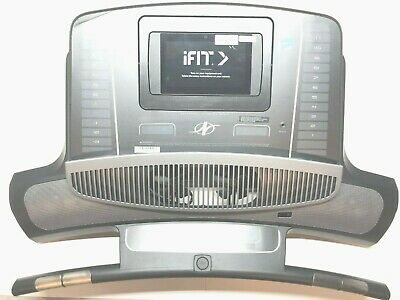 AU797.98 • Buy PART # 401728 - Nordictrack Comm 1750 Treadmill Console - Display - Replacement