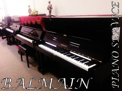AU5800 • Buy YAMAHA YUS-PIANO-X=BACKPOSTED For TUNING STABILITY-1OYEARS WARRANTY-MADE/JAPAN
