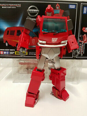 $35.14 • Buy Transformers Masterpiece MP-27 IRONHIDE G1 Action Figure KO Boxed