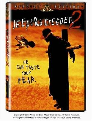 $3.69 • Buy Jeepers Creepers 2 (Special Edition) - DVD - VERY GOOD
