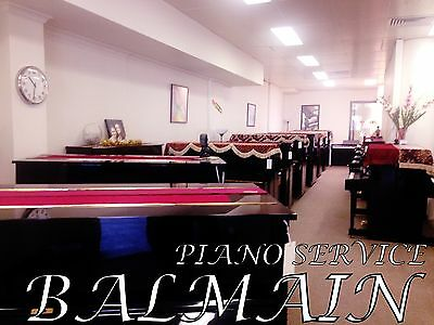 AU165 • Buy YAMAHA U30A-deluxe Piano-made In Japan  For HIRE Only $ 165p/month PLEASE READ