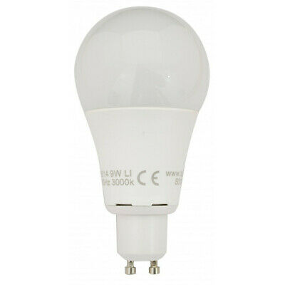 Tp24 9w Led Gls Lamp Tp8514 (replaces Tp2315 15w Cfl) • 8.30£