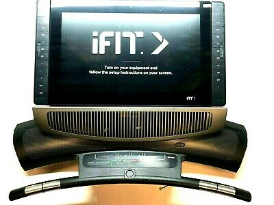 AU1025.21 • Buy PART #401213  Nordictrack Commercial 2950 Elliptical & Treadmill Console Display