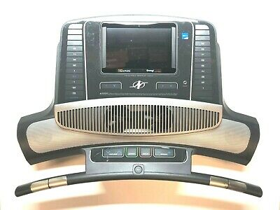 AU1198.95 • Buy PART # 386940 - Nordictrack Comm 2450 Treadmill Console - Display - Replacement