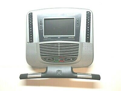 AU1198.95 • Buy PART # 393771- NordicTrack C 1650 Treadmill Console - Display - Replacement