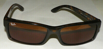 d78c0c0bb5 Ray Ban RB4151 710 59MM Havana Tortoise Frame W Brown Lenses Sunglasses •  49.99