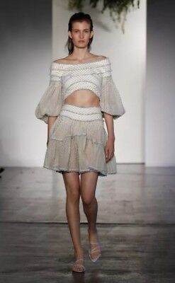 $425.50 • Buy Zimmermann Skirt- New With Tags- RRP$950