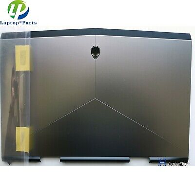 $ CDN70.68 • Buy New Lcd Rear Cover Top Shell Case For Dell Alienware 17 R4 17 R5 0W26JV W26JV