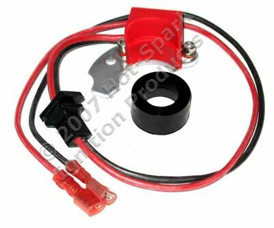 $57.95 • Buy Hot Spark Electronic Ignition Kit For Bosch 009, 050 Distributors 3BOS4U1 VW Bug