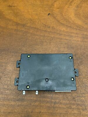 $66 • Buy 2018 Chevrolet Camaro SS 1LE Onstar Communication Control Module OEM