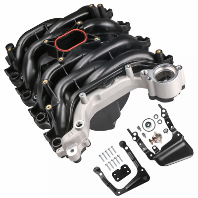 $109.99 • Buy Intake Manifold W/ Gaskets Set For Ford Crown Victoria Explorer Mustang 4.6L V8