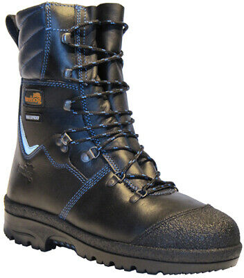Treehog TH15 Snout Class 2 Chainsaw Boot For Stihl & Husqvarna Users • 85£