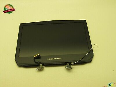 $ CDN81.46 • Buy Genuine Alienware 13 R2 Series LCD Screen Complete Assembly Grade B