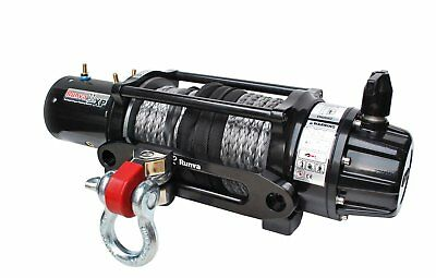 AU919 • Buy Runva 11XP Premium 4x4 Winch With Synthetic Rope 11000lb 12v IP67 Protection NEW