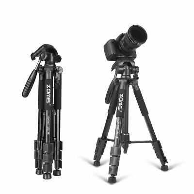 £52.15 • Buy Zomei Tripod Professional Portable Travel Aluminium Camera Tripod Accessories