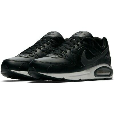 nike air max leather nere