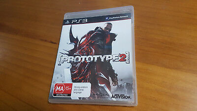 AU30 • Buy Prototype 2 PS3 Playstation 3 Game