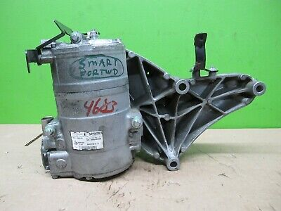 $235 • Buy SMART FORTWO Electric DRIVE AC A/C Compressor 2011-17