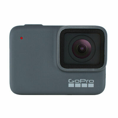 $ CDN212.30 • Buy GoPro HERO7 Silver Waterproof Digital Action Camera With 2  Touch Screen