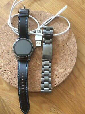 View Details Fossil Q Marshal Smart Watch • 31.00£