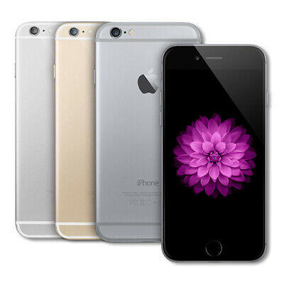 View Details Apple IPhone 6 16GB - Unlocked - Great Condition • 96.99$