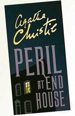 Peril At End House (Poirot) • 9.98£