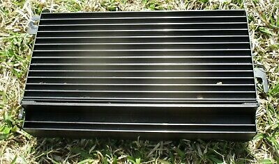 $30 • Buy 2000 Jeep Grand Cherokee Infinity Amplifier Chrysler Amp - Part 56038407AD