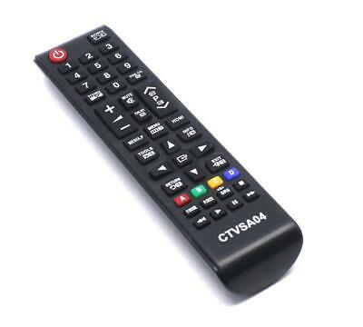 Universal Remote Control For Assorted SAMSUNG - 3D LED LCD PLASMA TV`S Monitors* • 3.89£