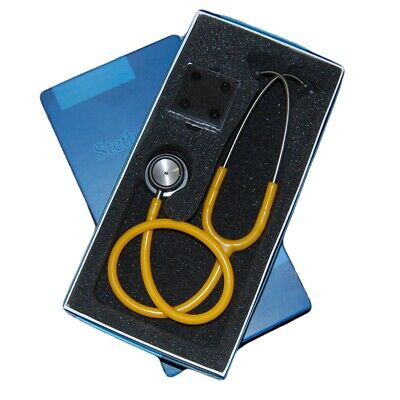 Doctors Medical Stethoscope Valuemed Doctors Stethoscope -choose Your Colour • 9.90£
