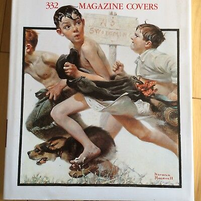 $ CDN64.86 • Buy Norman Rockwell-332 Magazine Covers+Four 8X10 Prints,50 Posters +RD's NR America