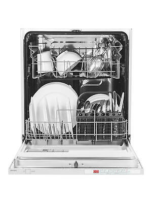 View Details AEG JOHN LEWIS FSB41600Z Fully Integrated, Built In Dishwasher, RRP £419 • 229.00£