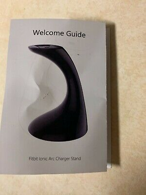 $ CDN13.81 • Buy Fitbit Ionic Charger Stand