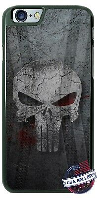 AU15.53 • Buy The Punisher Marvel Comics Phone Case Cover Fits IPhone Samsung Google HTC Etc