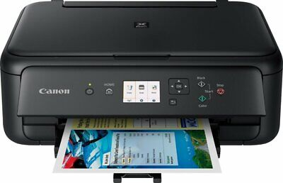 View Details Canon PIXMA TS5120 Wireless All-in-One Compact Printer Scan Copy,  Ink Included  • 62.99$