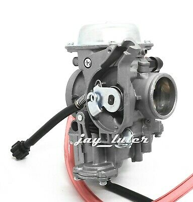 $39.99 • Buy Carburetor For Arctic Cat 400 500 2000-2003 ( Cable Choke Only)