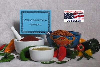 $9.79 • Buy Ghost Pepper Chile Powder   1 - 4 Ounces   Fresh!   Free Us Shipping  Us Seller