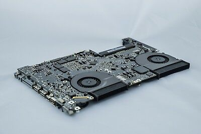 MacBook Pro (15'', Mid 2009) A1286 661-5213 T9600 Logic Board For Replacement • 190£