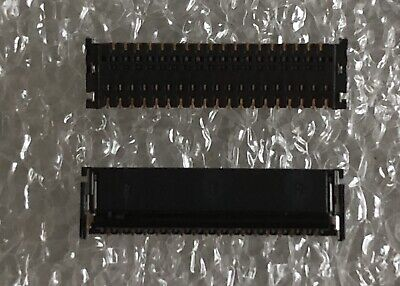 Display Touch FPC Connector Board Logicboard IPAD 2/3/4 • 3.86£