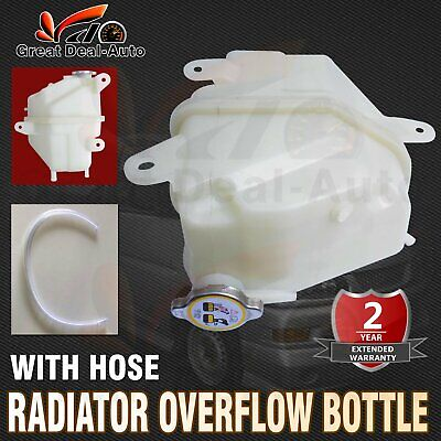 AU53 • Buy NEW For Mitsubishi Delica Overflow Bottle L400 Express Starwagon Expansion Tank