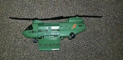 £12.39 • Buy MICRO MACHINES Military ASSAULT COPTER Playset Very Rare 1995