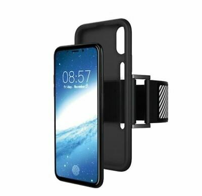 AU29.95 • Buy Sports Armband Phone Case For IPhone Smartphones