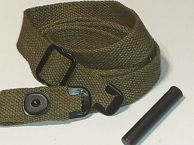 $15 • Buy M1 Carbine Sling And Oiler
