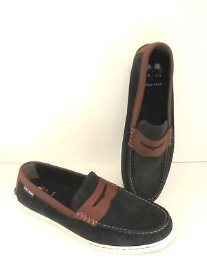 17a9f624d24 Cole Haan Somerset Venetian Brown Sz 11.5 M Men Driving Moccasin Loafers Vgc!  40.00  View Details. Mens Cole Haan 11.5 M Loafer Nantucket Suede Never  Worn ...