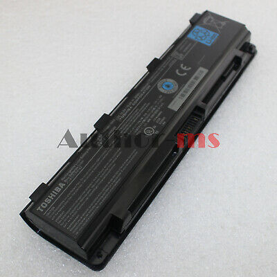 AU25.80 • Buy Genuine Original OEM Battery For Toshiba Satellite C850 C55T-A5314 PA5109U-1BRS