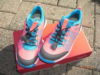 SUPERFIT Girl's GORE-TEX TRAINERS UK 9 Eu 27 Great For Wet Days  £28.00 • 28£