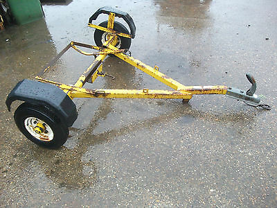 £395 • Buy Trailer For Bomag BW55 E Vibrating Roller - Cheap Delivery INCLUDES VAT
