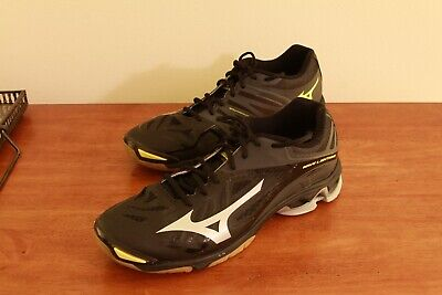 d582ca12b371 Mizuno Wave Lightning Z2 Womens Volleyball Shoes Stars Stripes ...