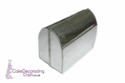 3D Novelty Baking Tins - Ladies Hand Bag 20/25 - Baking Tins Baking Tins  • 6.64£