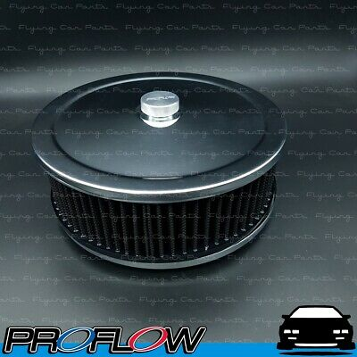 AU41.98 • Buy PROFLOW Chrome Top Air Cleaner 9  X 3  Assembly