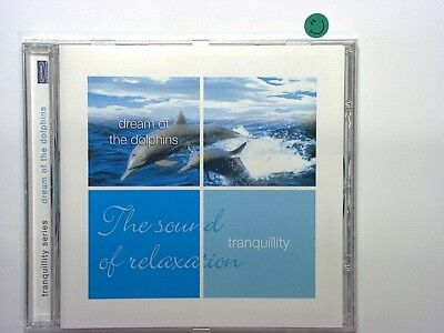 Various ArtistsTranquility - Dream Of The Dolphins CD Mint • 5.49£